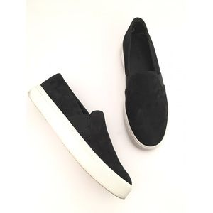 Vince | Suede Slip On Sneakers🌠